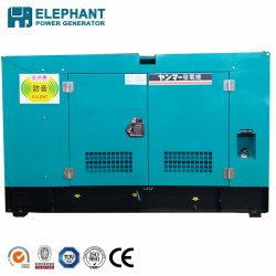 11Ква Yangdong двигатель портативный дизельный генератор