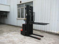 1T/1,5T/2t Semi-voll-Elektro-Batterie-Pallet Stacker Hebezeug