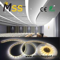 Blanc chaud LED 2835 super luminosité Bande souple