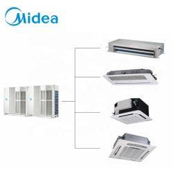 Nouveau design Midea onduleur Vrv commerciale Vrf climatiseurs centraux de la fabrication
