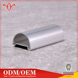 Perfil de alumínio de Tubo Circulor LED