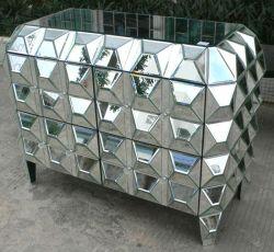 Мебель Mirroed шкаф (JS038)