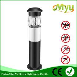 屋外の使用の軽いセンサーが付いている電気カのトラップの景色ランプ中国製