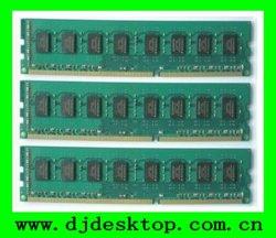 Fournisseur de la Chine de RAM DDR2 de mémoire DDR4 DDR3 de mémoire du calculateur neuf ou usagé pour tous dans un ordinateur de bureau