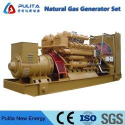 Commerciale de gros générateur de gaz de 3 MW