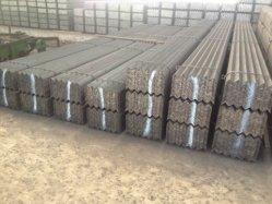 GB / JIS perfiles de acero de alta calidad