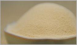 Absorption de calcium amélioré les capacités de la paroi cellulaire de levure