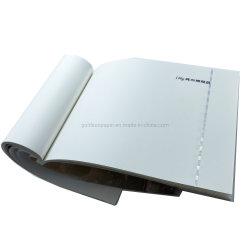 Tamanho A4 140g de tinta de borboletas certificado em papel papel certificado em papel certificado de graduação de celulose de papel Papel para impressão de Segurança Reforçada