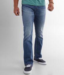 Aidenのブートの伸張のジーンの男性ジーンズは適当な人の使用されたジーンズのファースト・クラスの人のジーンズの綿Jeans2020を細くする
