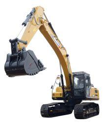 Excavateurs miniers Sany Sy365h 36t équipement de terrassement sur chenilles de grande taille En vente