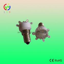 합리적인 가격대의 LED E10 E14 0.5W 전구, LED E10 E14 엔터테인먼트 전구, LED E10 E14 Sign 전구