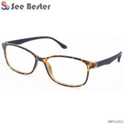 Demi Fashion Eyewear PC Nouveau design en plastique des lunettes de lecture de gros