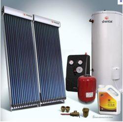مشقوق الضغط المسخنات الشمسية في فيلتك