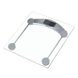 昇進の透過ガラス個人的な体重計(HB115)