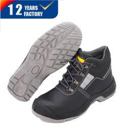 200 Joules protection imperméable et résistante à la pénétration des fonctionnalités S3 travaux mens Chaussures de sécurité