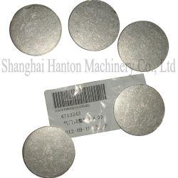 Погрузчик 1D07013216 Yuejin Iveco 8140.43 Sofim 4713243 регулировочных прокладок регулировки клапана