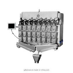 8. Глава три уровня винт подачи о ходе работы выводится Multihead для горчицы