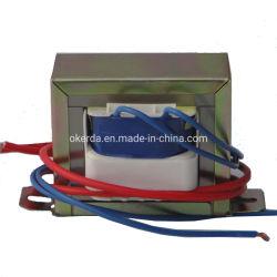 Ei96 Ei86 Ei76の溶接の機械制御の変圧器