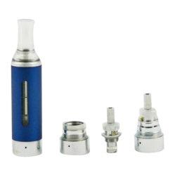 Atomizzatore sostituibile di Evod Mt3 della E-Sigaretta con le brevi bobine degli stoppini in 2013