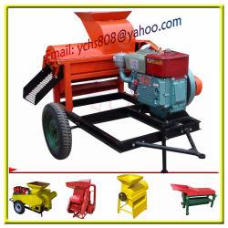 Le maïs pour moteur diesel de machines agricoles de la batteuse