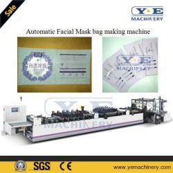 La Chine tests médicaux gros sac de papier 3 joint latéral Making Machine