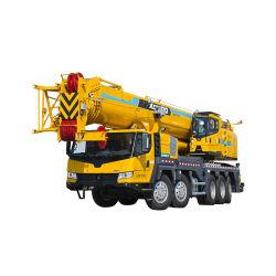 Xct100 Mobile lança telescópica Truck Crane 100 toneladas de capacidade de elevação