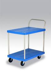 Vlotte en Stille Bewegende Stootkar, Vervoerende Apparatuur (pla250y-T2)