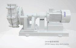 Горизонтальные Ah стиле насоса навозной жижи в Китае для промышленного
