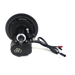 Greenpedel Tsdz2 reizbarer Bewegungselektrische Fahrrad-Teile