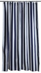 Cortina, Cortina de pronto, a cortina do chuveiro C1302A