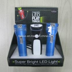 Superheldere magnetische LED-zaklamp (RS7000)