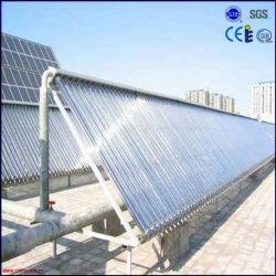مسخن المياه بنظام Pipe Solar المزود بـ En12975
