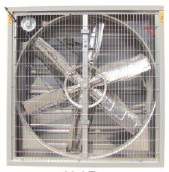 Grandes industriais de fluxo de ar do ventilador de exaustão/Ventilação ventiladores de exaustão de ar/ventilador de refrigeração fibra 30anos marcação