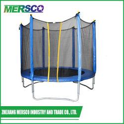 16FT Банджи батут с помощью Net (снаружи) для детей / большая круглая дешевые батут
