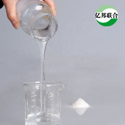 L'hydroxypropyl méthylcellulose HPMC de haute qualité pour tous les jours des produits chimiques