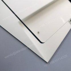 تكلفة - إرتفاع فعّالة - كثافة [6مّ] [12201830مّ] أكريليكيّ مرآة صف فضة أكريليكيّ مرآة صف