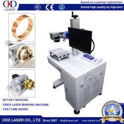 machine de marquage au laser à fibre USB graver au laser Machine de découpe de l'ordinateur de métal
