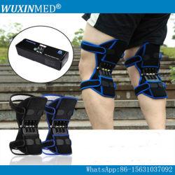 Booster de joelho protecção conjunta Velho Perna Fria Agache Patela Alpinismo e Protector de joelho