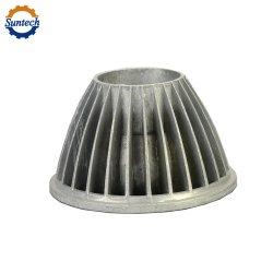 Aluminiumlegierung-Druck Soem-China Druckguss-Gießerei-kalter Raum-druckgießengehäuse
