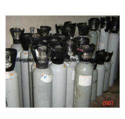 La Chine La production de SO2 NOX Mélange de gaz