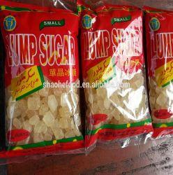 Ausgezeichnete Qualität raffinierter goldener Klumpen-Zucker