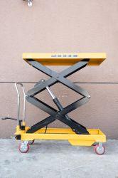 Хорошее качество гидравлической мобильных товаров подъемного стола