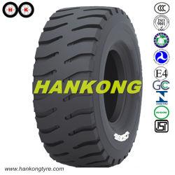 17.5/20.5/23.5/26.5/29.5/14.00/16.00r20R24r25 hors de la route de gros de pneus de camion OTR pneu radial