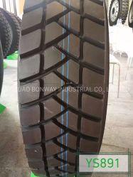 Китай верхней части марки шин Longmarch/Roadlux/Roadmax радиальных шин трехколесного погрузчика