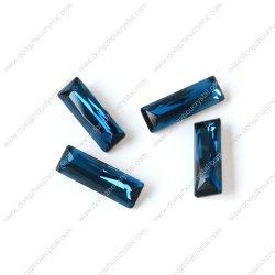 Commerce de gros Dongzhou Fancy Crystal Stone pour la fabrication de bijoux