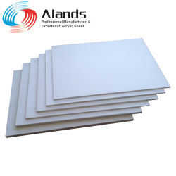 Jinan Alands Celuka gratis Panel de espuma de PVC de 10mm impresión UV