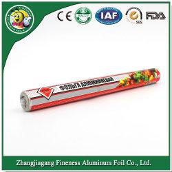 Наиболее востребованными и термоусадочную пленку, упакованных в домашних хозяйствах из алюминиевой фольги