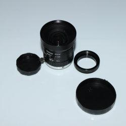 "3.6mm M12*0.5 1/4는 "" 널 렌즈 CCTV 렌즈를 고쳤다"