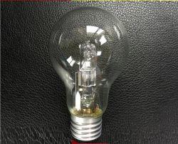 E27 de Energie van de Lamp A60 220V-240V 100W - de Lampen van het besparingsHalogeen