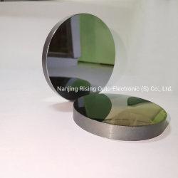 El germanio superficie asférica lente IR Ge Ge la lente óptica de la ventana